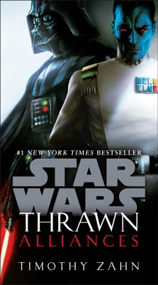 Thrawn: Alliances (Star Wars) - Timothy Zahn pdf download