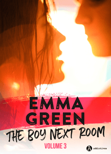 The Boy Next Room, vol. 3 - Emma M. Green pdf download
