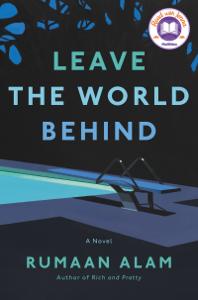 Leave the World Behind - Rumaan Alam pdf download