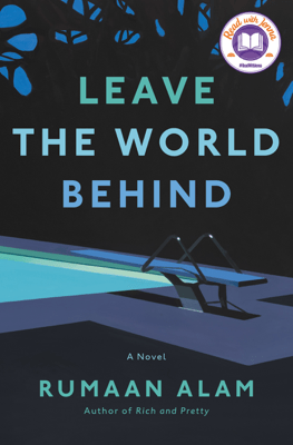 Leave the World Behind - Rumaan Alam pdf download