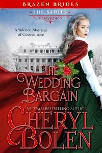 The Wedding Bargain - Cheryl Bolen pdf download