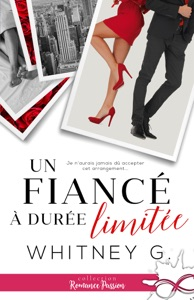 Un fiancé à durée limitée - Whitney G. pdf download