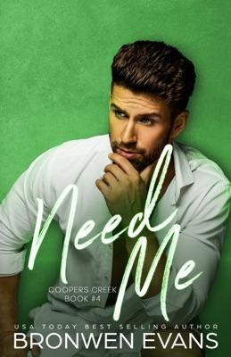 Need Me - Bronwen Evans pdf download