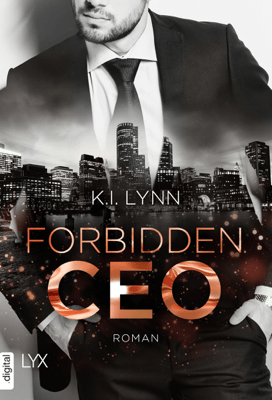 Forbidden CEO - KI Lynn pdf download