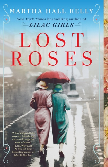 Lost Roses by Martha Hall Kelly pdf download