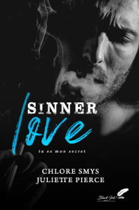 Sinner love - Chlore Smys & Juliette Pierce pdf download