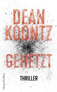 Gehetzt - Dean Koontz pdf download