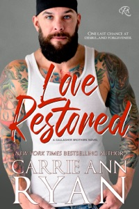 Love Restored - Carrie Ann Ryan pdf download