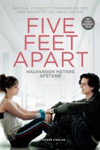 Five feet apart - Mikki Daughtry, Rachael Lippincott & Tobias Laconis pdf download