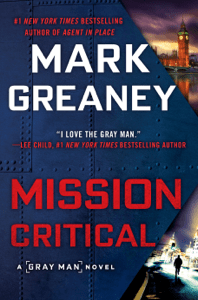 Mission Critical - Mark Greaney pdf download