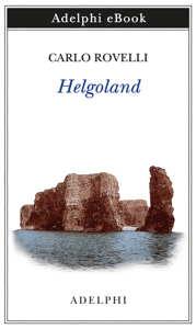 Helgoland - Carlo Rovelli pdf download