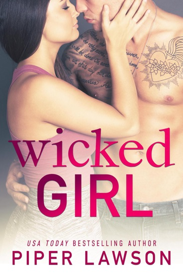 Wicked Girl by Piper Lawson PDF Download