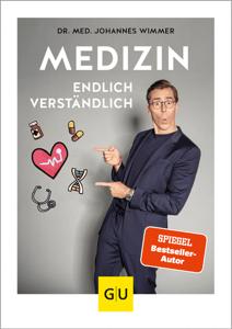 Medizin - endlich verständlich - Johannes Wimmer pdf download