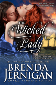 The Wicked Lady - Brenda Jernigan pdf download
