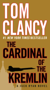 The Cardinal of the Kremlin - Tom Clancy pdf download