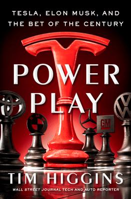 Power Play - Tim Higgins pdf download