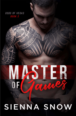 Master of Games - Sienna Snow pdf download