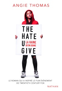 The Hate U Give - THUG - Angie Thomas pdf download