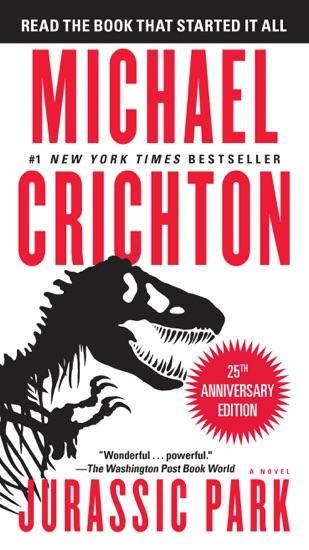 Jurassic Park by Michael Crichton PDF Download