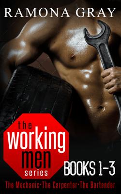 Working Men Series Books One to Three - Ramona Gray pdf download