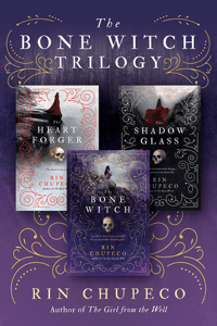 The Bone Witch Ebook Bundle - Rin Chupeco pdf download