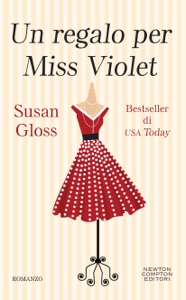 Un regalo per Miss Violet - Susan Gloss pdf download
