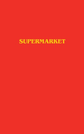 Supermarket - BOBBY HALL pdf download