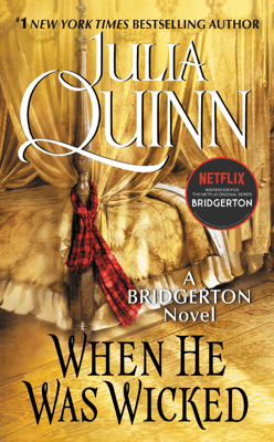 When He Was Wicked - Julia Quinn pdf download