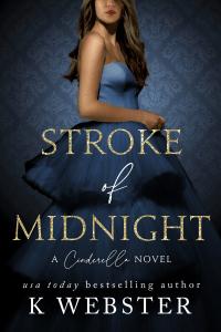 Stroke of Midnight - K. Webster pdf download