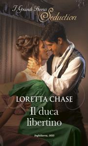 Il duca libertino - Loretta Chase pdf download
