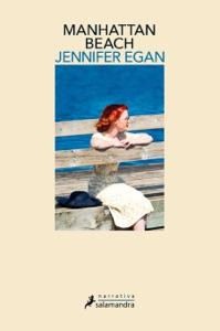 Manhattan Beach - Jennifer Egan pdf download
