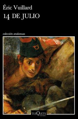14 de julio - Éric Vuillard pdf download