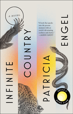 Infinite Country - Patricia Engel pdf download