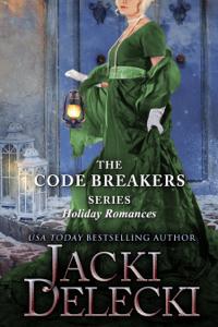 The Code Breakers Series - Jacki Delecki pdf download