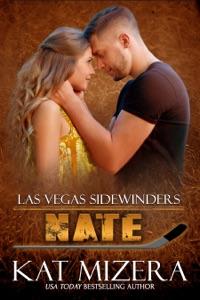 Las Vegas Sidewinders: Nate - Kat Mizera pdf download