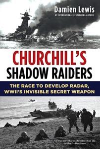 Churchill's Shadow Raiders - Damien Lewis pdf download