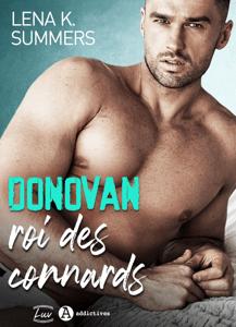 Donovan, roi des connards - Lena K. Summers pdf download