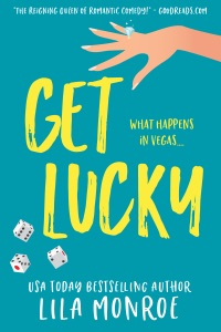 Get Lucky - Lila Monroe pdf download