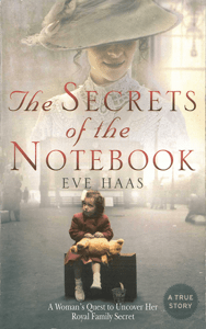 The Secrets of the Notebook - Eve Haas pdf download
