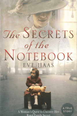 The Secrets of the Notebook - Eve Haas