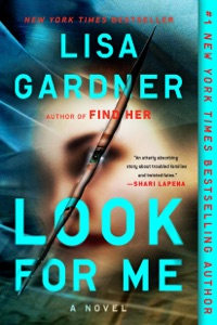 Look for Me - Lisa Gardner pdf download