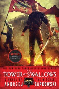 The Tower of Swallows - Andrzej Sapkowski & David A French pdf download