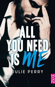 All You Need is Me - Julie Perry pdf download