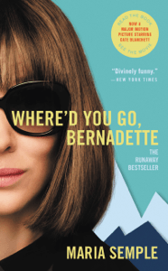Where'd You Go, Bernadette - Maria Semple pdf download