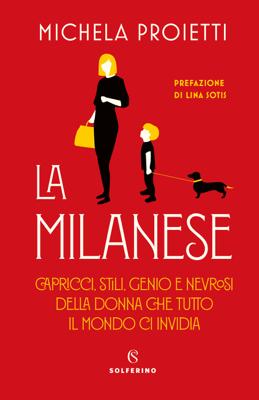La Milanese - Michela Proietti pdf download