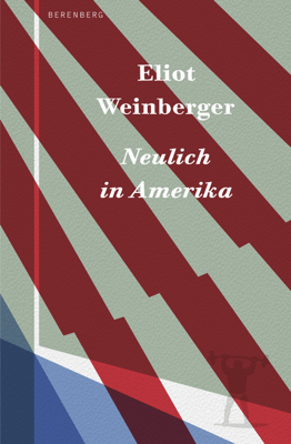 Neulich  in Amerika - Eliot Weinberger & Beatrice Faßbender pdf download