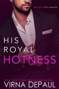 His Royal Hotness - Virna DePaul pdf download