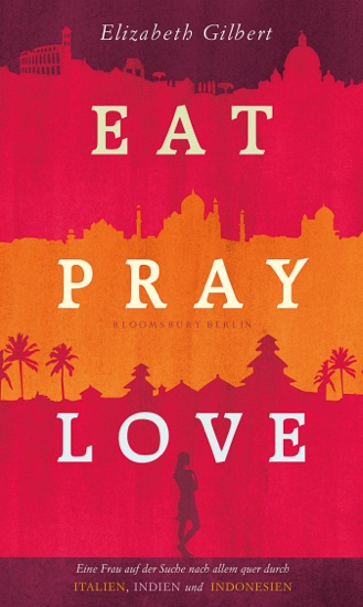 Eat, Pray, Love by Elizabeth Gilbert pdf download