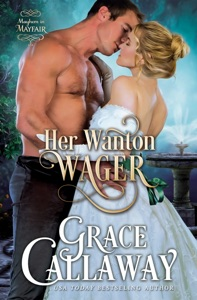 Her Wanton Wager - Grace Callaway pdf download