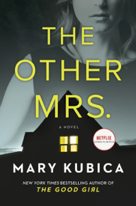 The Other Mrs. - Mary Kubica pdf download